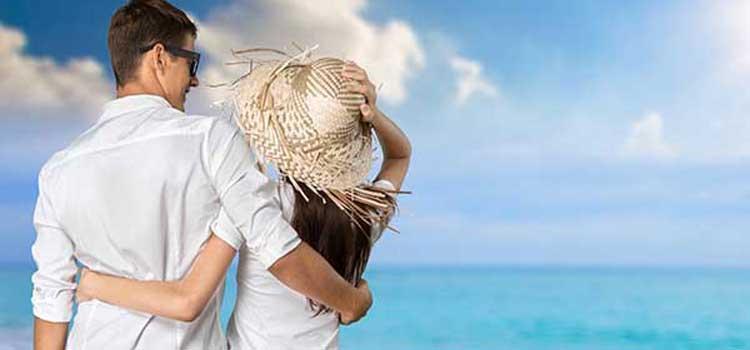 8 days honeymoon